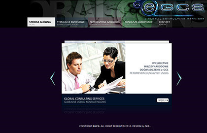 e-Global Consulting Services