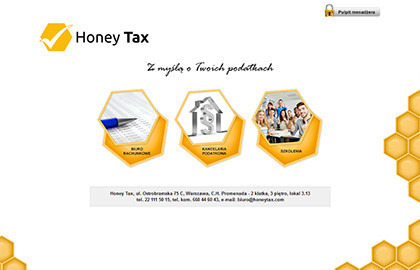 Honey Tax